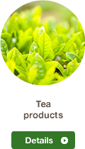 Tea products